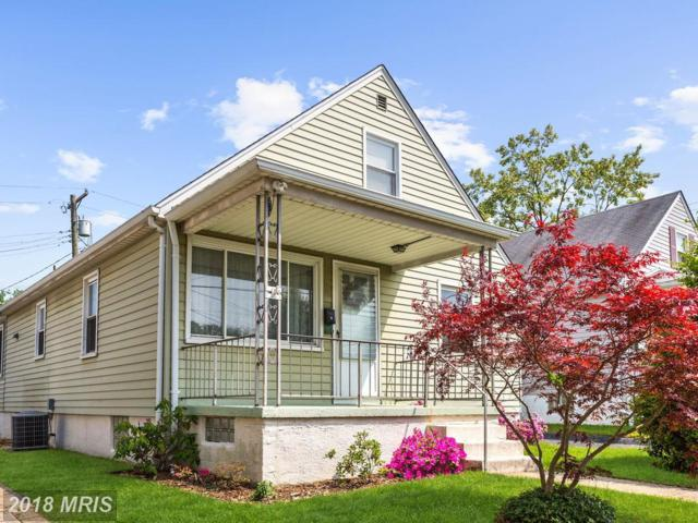 7803 Aiken Avenue, Baltimore, MD 21234 (#BC10243555) :: The MD Home Team