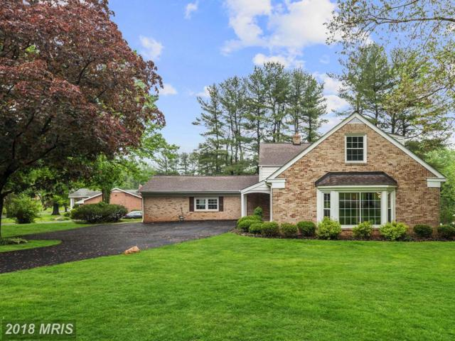 1301 Midmeadow Road, Towson, MD 21286 (#BC10243605) :: Stevenson Residential Group of Keller Williams Excellence