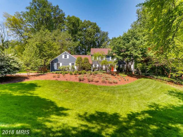 32 Hickory Meadow Road, Cockeysville, MD 21030 (#BC10243695) :: The MD Home Team