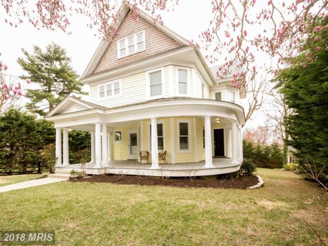 517 Joppa Road, Towson, MD 21204 (#BC10244799) :: Stevenson Residential Group of Keller Williams Excellence