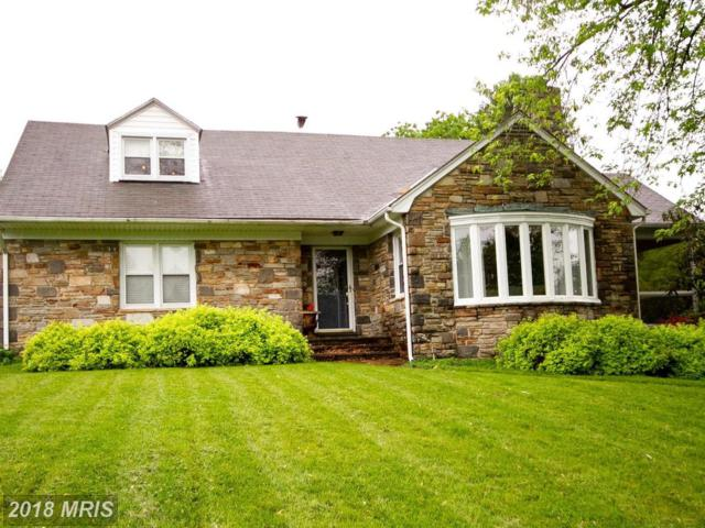 1212 Limekiln Road, Baltimore, MD 21286 (#BC10245312) :: The Sebeck Team of RE/MAX Preferred
