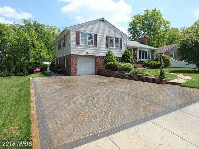 1803 Eastridge Road, Lutherville Timonium, MD 21093 (#BC10245657) :: The MD Home Team