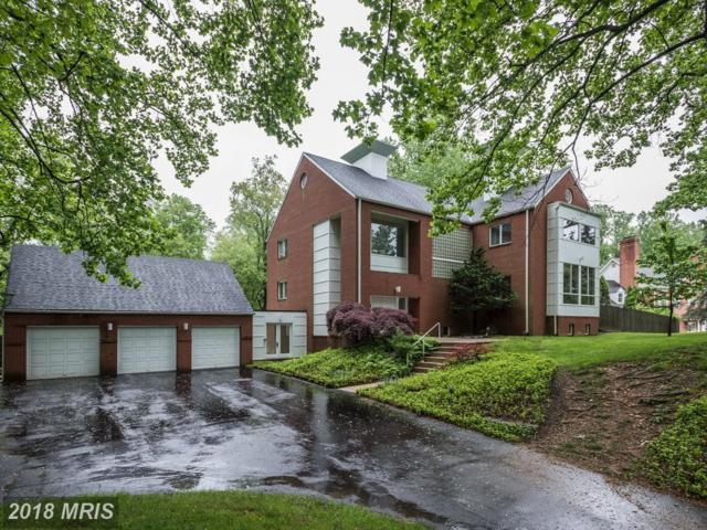 1433 Autumn Leaf Road, Baltimore, MD 21286 (#BC10245678) :: The Sebeck Team of RE/MAX Preferred