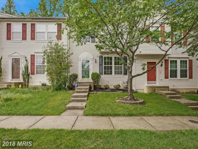 25 Snow Pine Court, Owings Mills, MD 21117 (#BC10245838) :: The MD Home Team