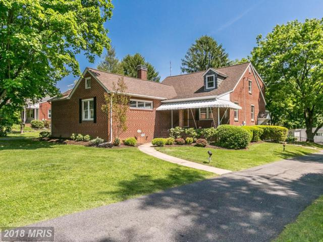 13219 Fork Road, Baldwin, MD 21013 (#BC10245945) :: Town & Country Real Estate