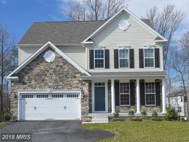 9699 Honeygo Boulevard SE #9699, Perry Hall, MD 21128 (#BC10246205) :: The Sebeck Team of RE/MAX Preferred