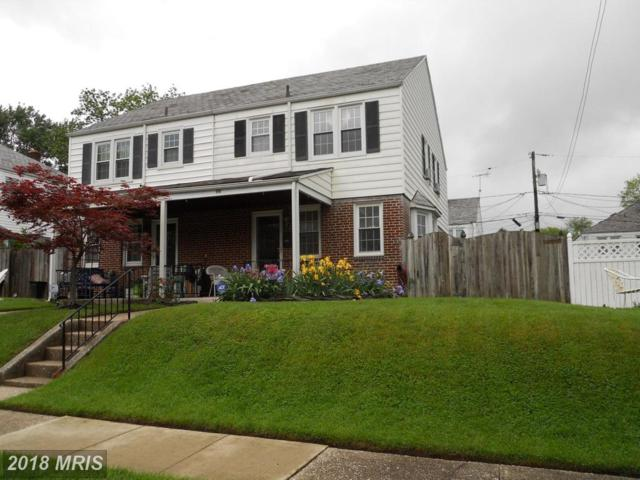 209 Wilden Drive, Baltimore, MD 21286 (#BC10246424) :: Frontier Realty Group