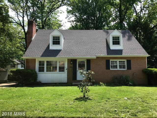 2119 Old Pine Road, Lutherville Timonium, MD 21093 (#BC10246517) :: The MD Home Team