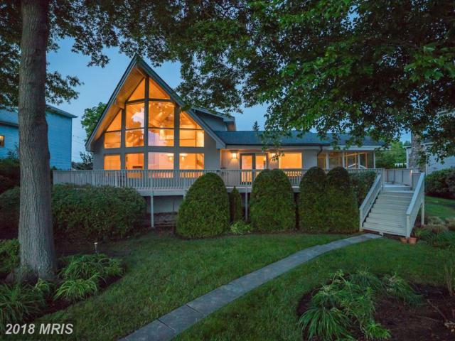 1610 Holly Tree Road, Baltimore, MD 21220 (#BC10246591) :: The Bob & Ronna Group