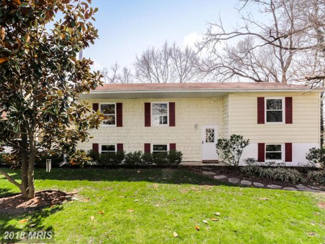 532-A Allegheny Avenue, Towson, MD 21204 (#BC10246756) :: Stevenson Residential Group of Keller Williams Excellence