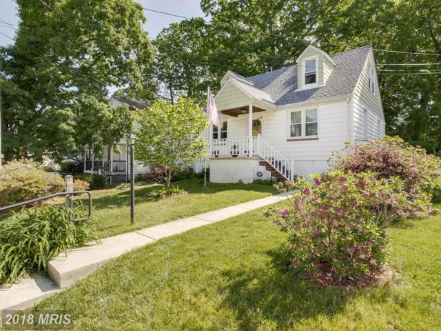 9603 10TH Avenue, Baltimore, MD 21234 (#BC10247093) :: The MD Home Team