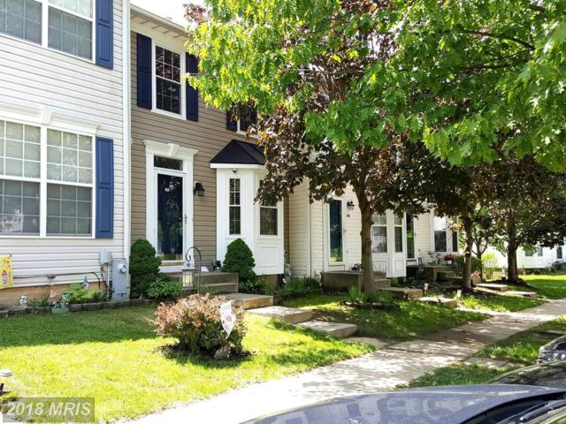 141 Carolstowne Road, Reisterstown, MD 21136 (#BC10247309) :: Stevenson Residential Group of Keller Williams Excellence