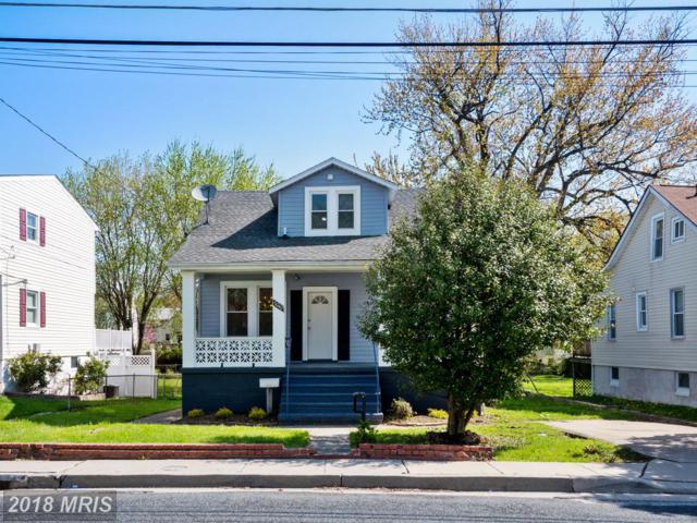 3040 Woodside Avenue, Baltimore, MD 21234 (#BC10247358) :: Bob Lucido Team of Keller Williams Integrity