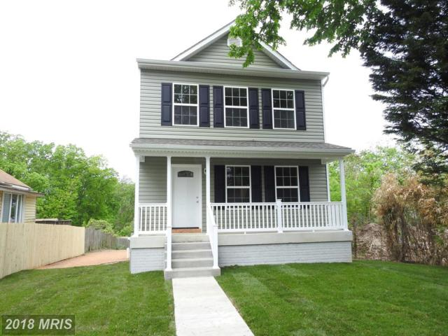 4016 Oak Road, Baltimore, MD 21227 (#BC10247608) :: Gail Nyman Group