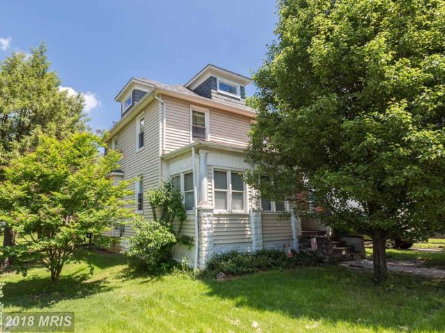 2806 Taylor Avenue, Baltimore, MD 21234 (#BC10248381) :: Stevenson Residential Group of Keller Williams Excellence