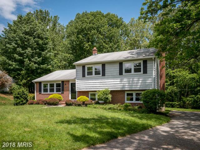 1403 Newport Place, Lutherville Timonium, MD 21093 (#BC10248400) :: The Dailey Group