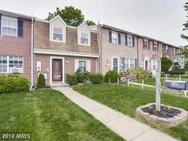 32 Pike Hall Place, Baltimore, MD 21236 (#BC10248647) :: Advance Realty Bel Air, Inc
