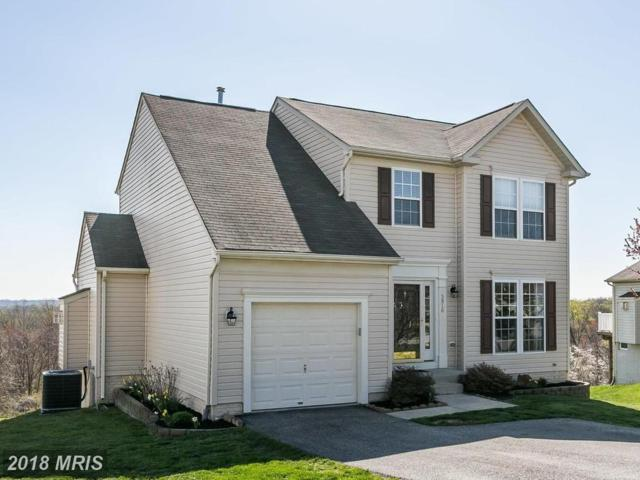 5816 Dillon John Court, White Marsh, MD 21162 (#BC10248776) :: The Dailey Group
