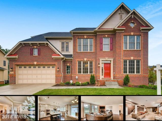 2215 Dulaney View Court, Lutherville Timonium, MD 21093 (#BC10249426) :: Stevenson Residential Group of Keller Williams Excellence