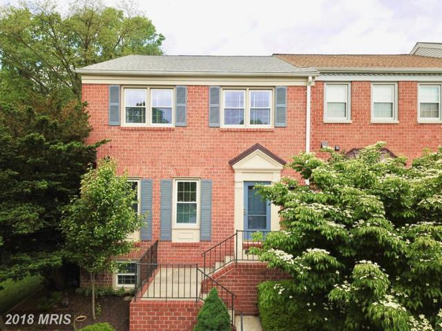 20 Wonderview Court, Lutherville Timonium, MD 21093 (#BC10249553) :: Stevenson Residential Group of Keller Williams Excellence