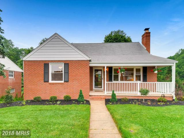 4308 Piney Park Road, Perry Hall, MD 21128 (#BC10249600) :: Town & Country Real Estate