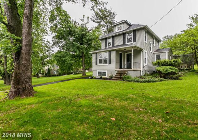 206 Warren Road, Cockeysville, MD 21030 (#BC10249889) :: Town & Country Real Estate