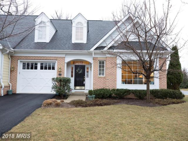 629 Dunloy Court, Lutherville Timonium, MD 21093 (#BC10249938) :: The Dailey Group