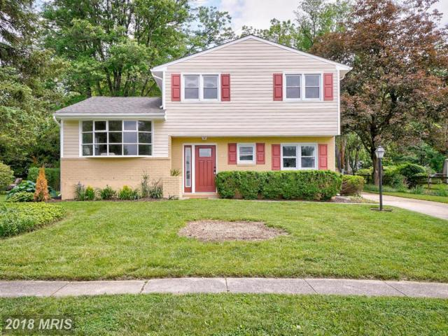910 Jamieson Road, Lutherville Timonium, MD 21093 (#BC10250247) :: Advance Realty Bel Air, Inc