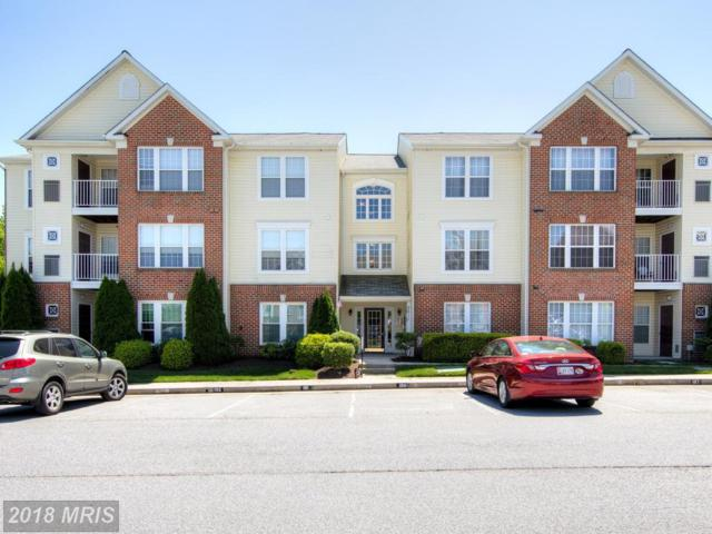 9611 Haven Farm Road C, Perry Hall, MD 21128 (#BC10250499) :: The Dailey Group