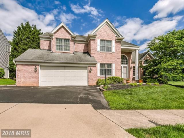 8607 Marburg Manor Drive, Lutherville Timonium, MD 21093 (#BC10250519) :: Advance Realty Bel Air, Inc