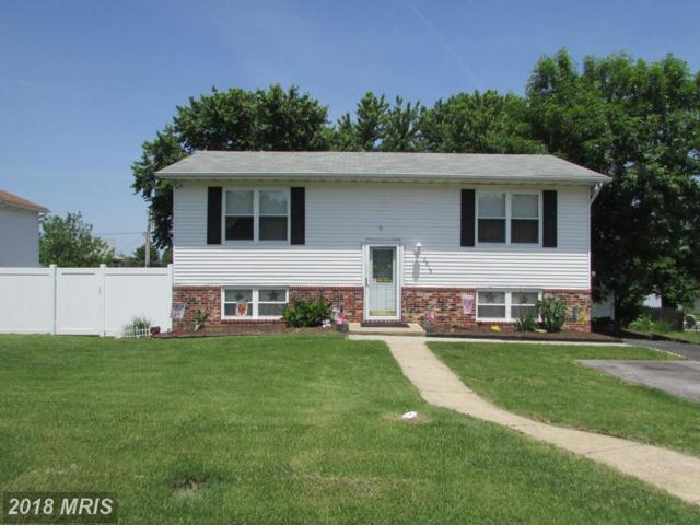 2818 Rose Avenue, Baltimore, MD 21227 (#BC10250529) :: The Bob & Ronna Group