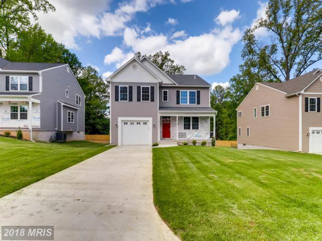 3 Wayman Street, Catonsville, MD 21228 (#BC10251255) :: The Miller Team