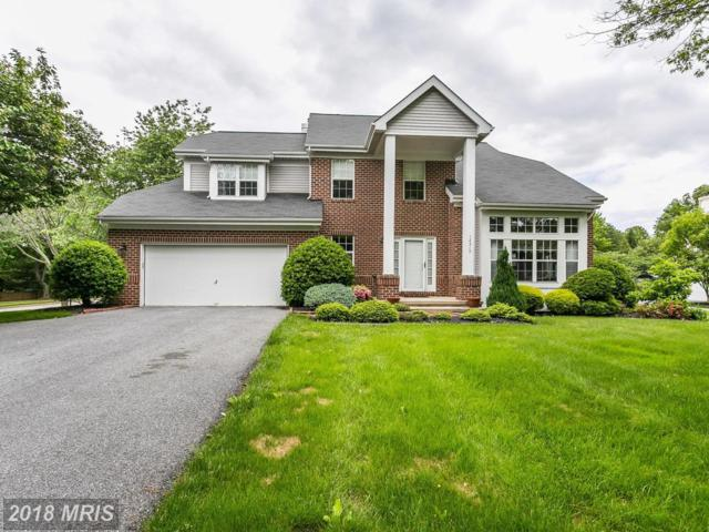 12215 Faulkner Drive, Owings Mills, MD 21117 (#BC10251835) :: The Savoy Team at Keller Williams Integrity