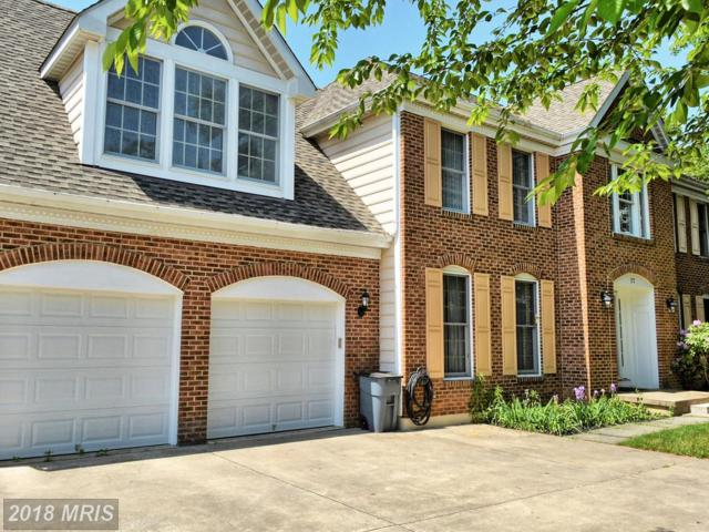 17 Romney Court, Owings Mills, MD 21117 (#BC10251994) :: The Savoy Team at Keller Williams Integrity