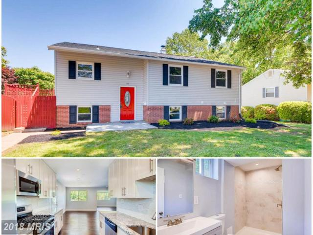 111 Thorden Road, Reisterstown, MD 21136 (#BC10252026) :: The Savoy Team at Keller Williams Integrity