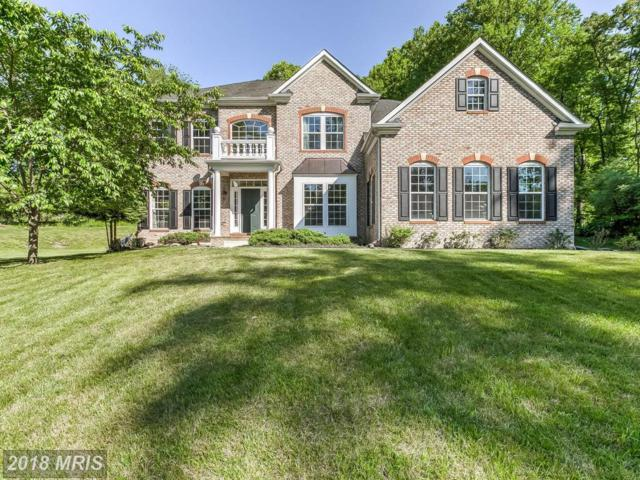 3505 Timber Crest Lane, Woodstock, MD 21163 (#BC10252362) :: The Savoy Team at Keller Williams Integrity