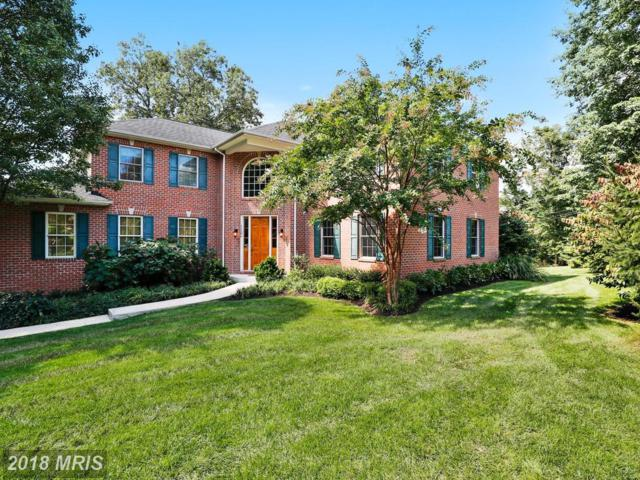 11506 Greenspring Avenue, Lutherville Timonium, MD 21093 (#BC10252473) :: The Dailey Group