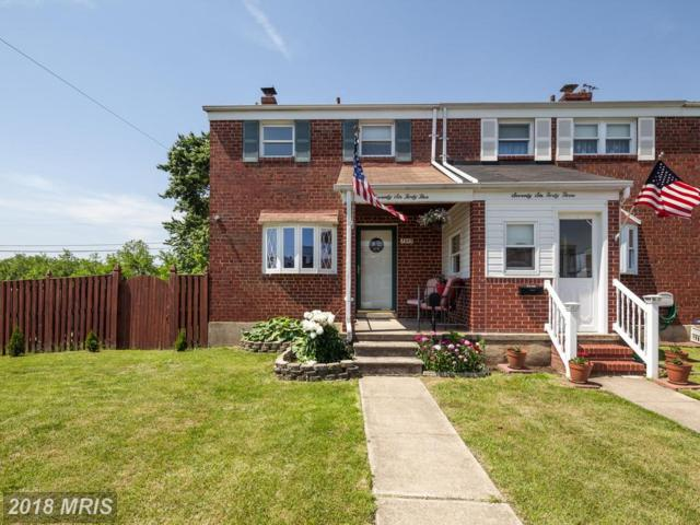 7645 Charlesmont Road, Baltimore, MD 21222 (#BC10252474) :: SURE Sales Group