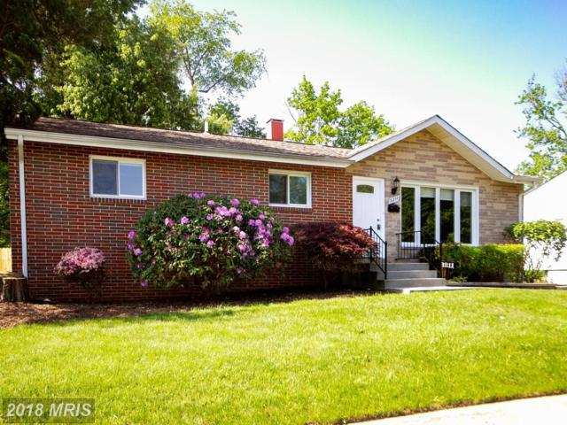 3211 Southgreen Road, Baltimore, MD 21244 (#BC10252812) :: The Gus Anthony Team
