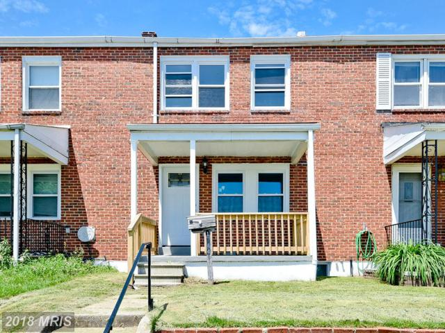 1744 Langport Avenue, Baltimore, MD 21222 (#BC10252842) :: CORE Maryland LLC
