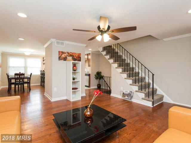 6416 Loch Raven Boulevard, Baltimore, MD 21239 (#BC10252847) :: CORE Maryland LLC