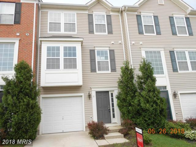 3 Zachman Court, Randallstown, MD 21133 (#BC10252874) :: The Dailey Group