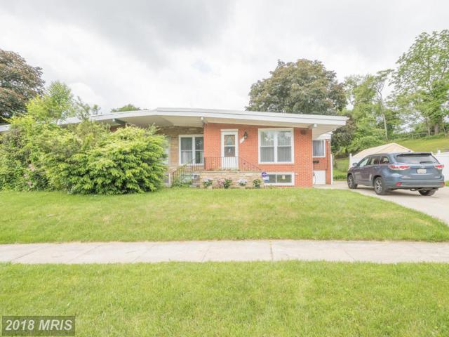 1234 Knightswood Road, Baltimore, MD 21239 (#BC10253064) :: The Dailey Group