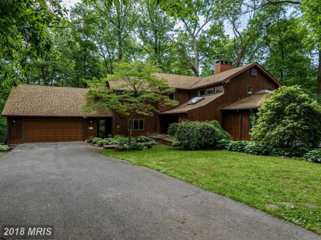 14118 Hanover Pike, Reisterstown, MD 21136 (#BC10253478) :: The Gus Anthony Team