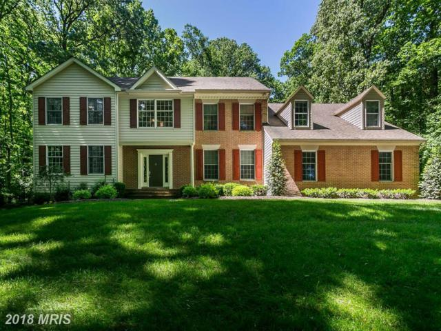 1415 Chippendale Road, Lutherville Timonium, MD 21093 (#BC10253578) :: The Gus Anthony Team