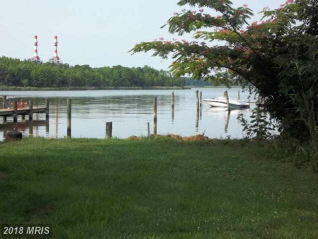 3918 Briar Point Road, Middle River, MD 21220 (#BC10254288) :: The Bob & Ronna Group