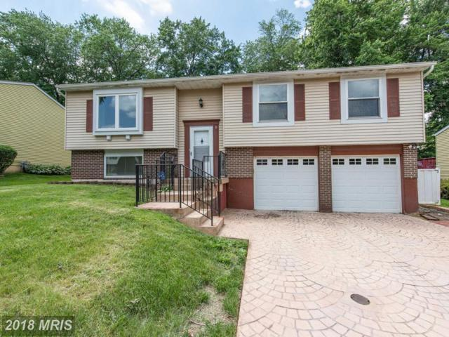 346 Kearney Drive, Owings Mills, MD 21117 (#BC10254391) :: The Bob & Ronna Group