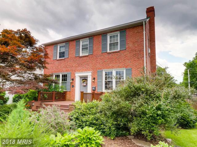 604-H Coleraine Road, Catonsville, MD 21228 (#BC10254673) :: The Miller Team