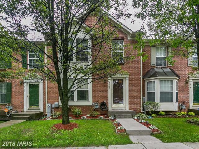 5143 Spring Willow Court, Owings Mills, MD 21117 (#BC10255455) :: AJ Team Realty