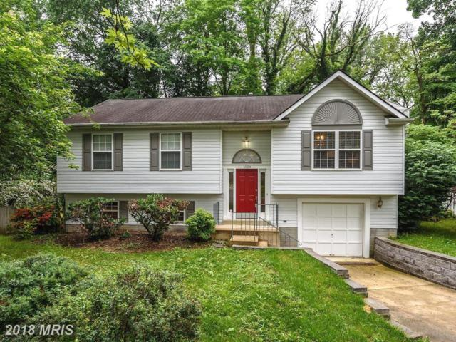1029 Saint Albans Road, Idlewylde, MD 21239 (#BC10256362) :: AJ Team Realty